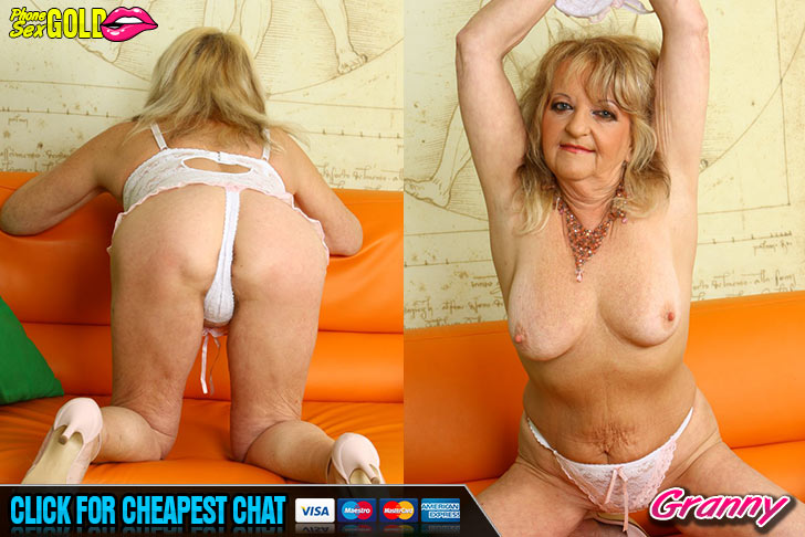 Phone sex gold sex chat - extreme granny phone sex